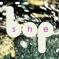 SheBop logo link to online store