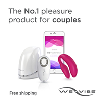Wevibe logo link to online store